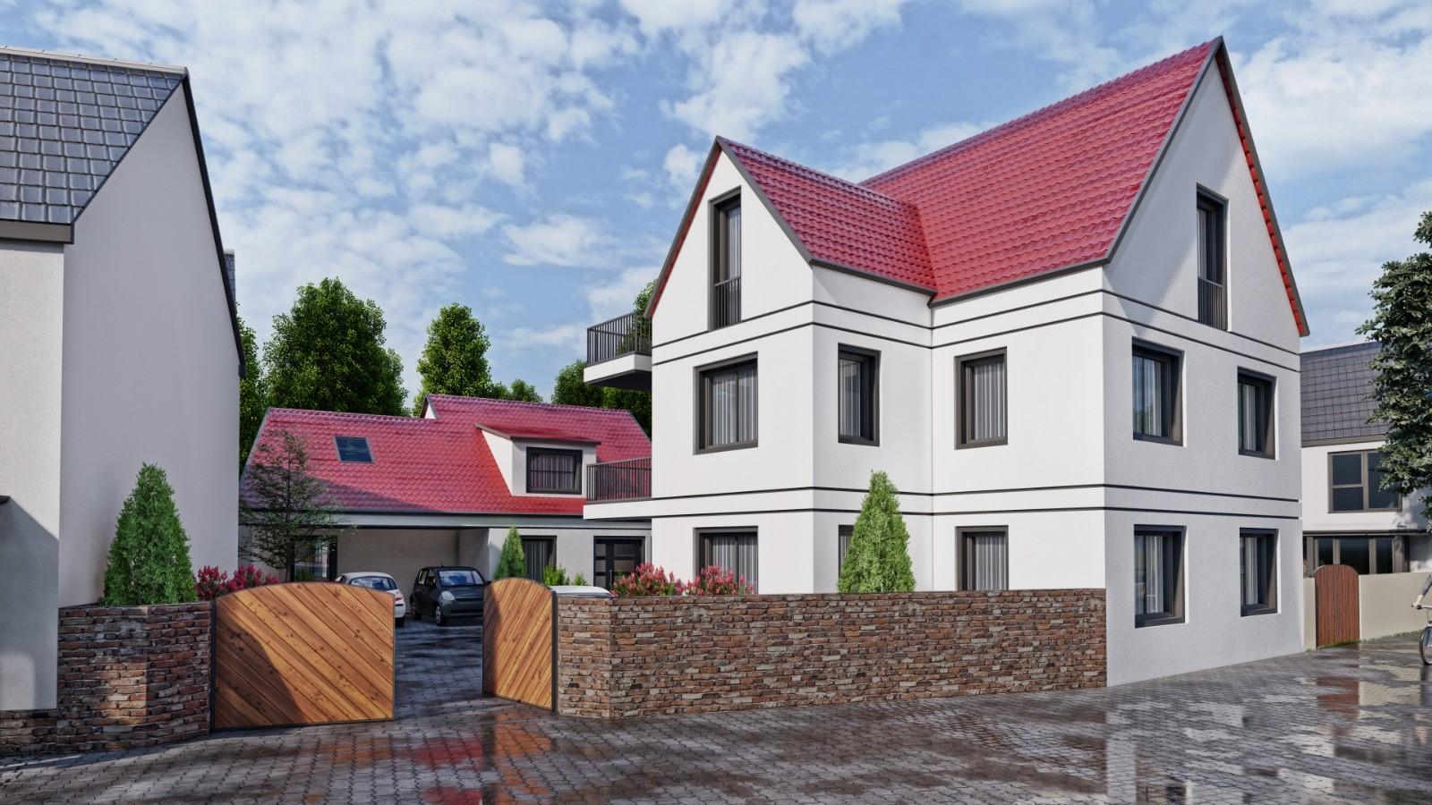 Bauvorhaben Aschaffenburg