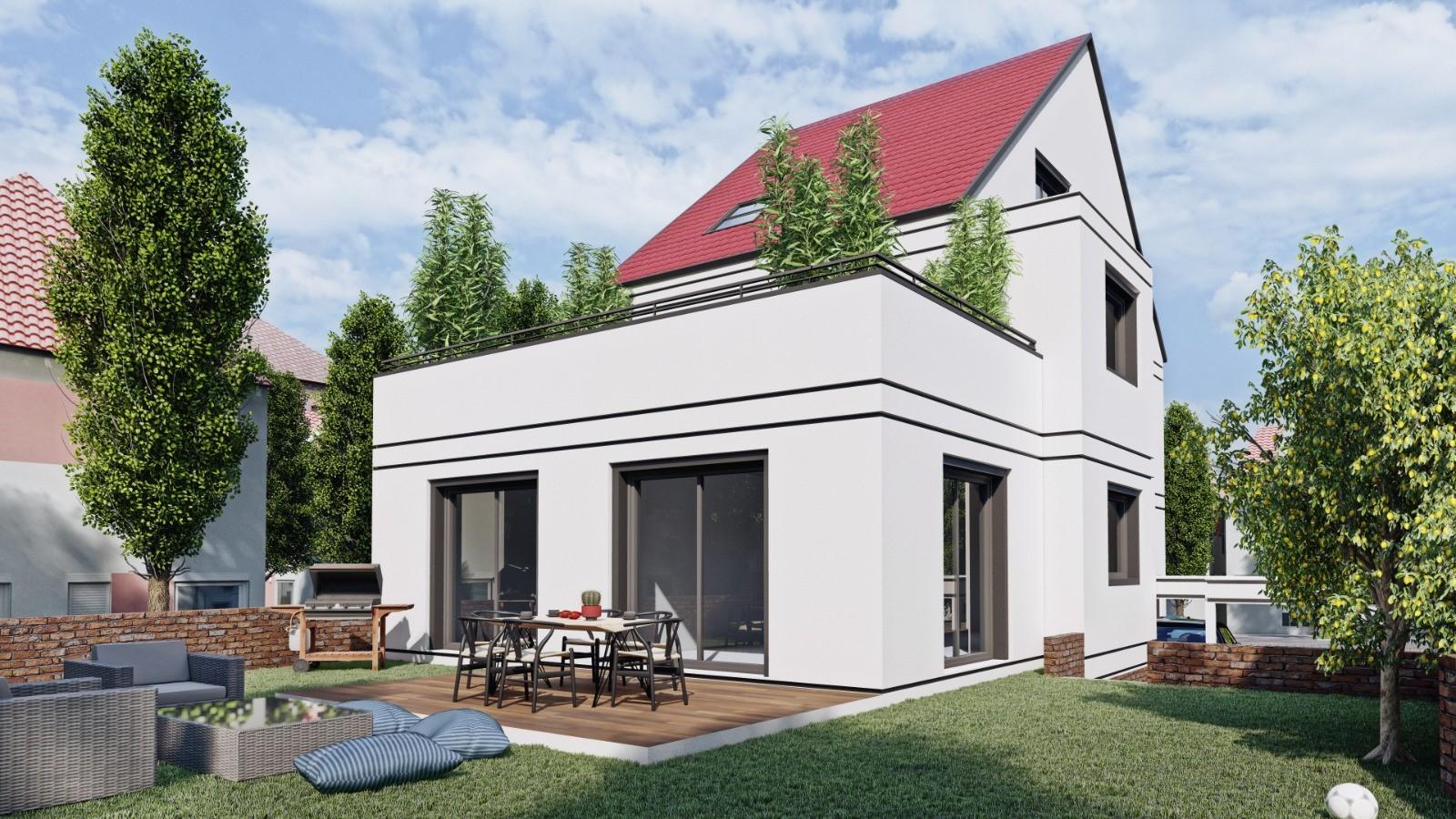 3D Visualisierung Aschaffenburg