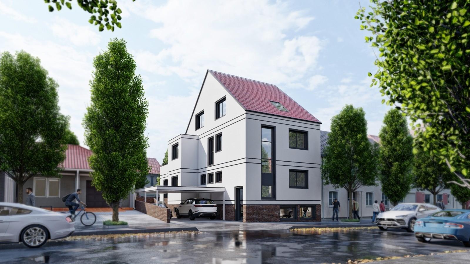 UBZ Immobilien Aschaffenburg