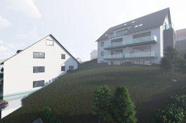 Immobilie Neubau