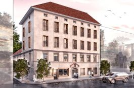 3D Rendering Vienna