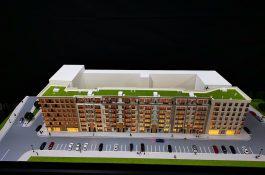 Premium Architekturmodell