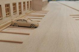 Modelle für Bauträger