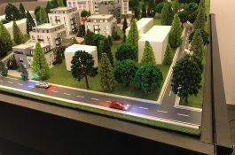 Modell Bauvorhaben